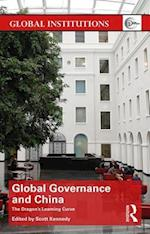 China & Global Governance (Global Institutions)
