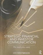 Strategic Financial and Investor Communication