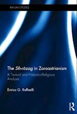 The Sih-Rozag in Zoroastrianism (Iranian Studies)