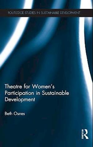Theatre for Women's Participation in Sustainable Development