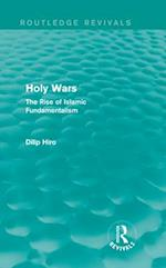 Holy Wars (Routledge Revivals)