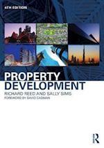 Property Development af Richard Reed