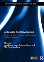 Sustainable Rural Development (CDS Current Issues Series)