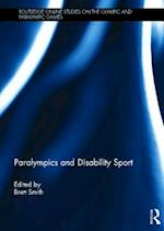 Paralympics and Disability Sport
