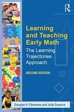 Learning and Teaching Early Math (Studies in Mathematical Thinking and Learning Series)
