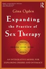 Expanding the Practice of Sex Therapy af Gina Ogden