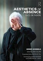 Aesthetics of Absence