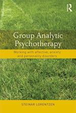 Group Analytic Psychotherapy