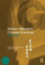 Modern Mandarin Chinese Grammar Workbook (Modern Grammar Workbooks)