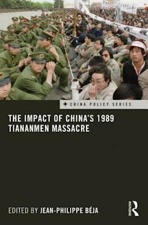 The Impact of China's 1989 Tiananmen Massacre