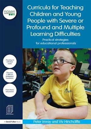 Curricula for Teaching Children and Young People with Severe or Profound and Multiple Learning Difficulties