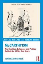 Mccarthyism (Critical Moments in American History)