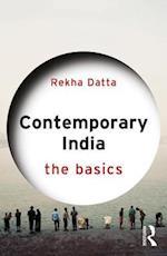 Contemporary India (The Basics)
