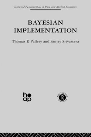 Bayesian Implementation