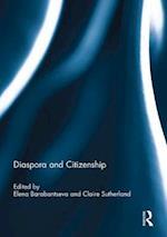 Diaspora and Citizenship af Claire Sutherland
