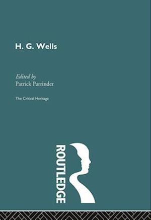 Bog, paperback H.G. Wells af Patrick Parrinder