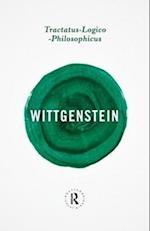 Tractatus Logico-Philosophicus (Routledge Great Minds)