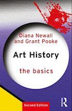 Art History: The Basics (The Basics)