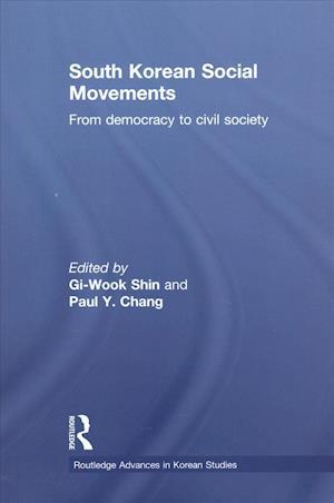 South Korean Social Movements