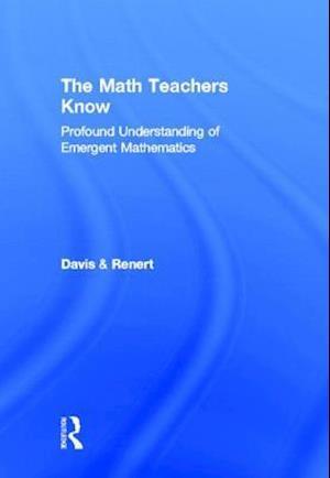 The Math Teachers Know