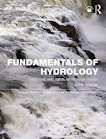 Fundamentals of Hydrology (Routledge Fundamentals of Physicalgeography)