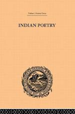 Indian Poetry af Edward Arnold