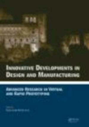 Innovative Developments in Design and Manufacturing