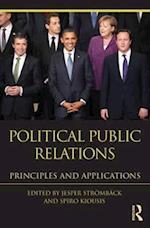 Political Public Relations (Routledge Communication Series)