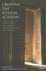 Creating the Ethical Academy