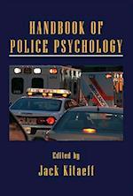 Handbook of Police Psychology (Applied Psychology Series)