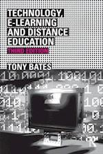 Technology, e-Learning and the Knowledge Society (Routledge Studies in Distance Education)