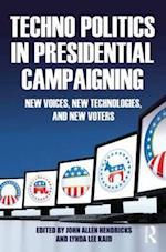 Techno Politics in Presidential Campaigning