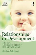 Attachment, Intersubjectivity, and Developmental Process af Stephen Seligman
