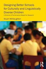 Designing Better Schools for Culturally and Linguistically Diverse Children