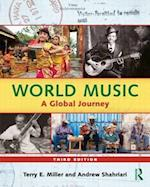 World Music af Terry Miller, Andrew Shahriari