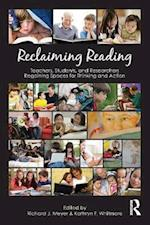 Reclaiming Reading