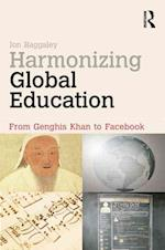 Harmonizing Global Education (Open and Flexible Learning Series)