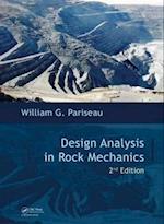 Design Analysis in Rock Mechanics, Second Edition