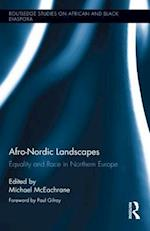Afro-Nordic Landscapes (Routledge Studies on African and Black Diaspora)