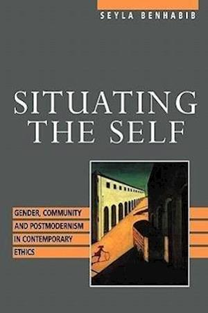 Benhabib, S: Situating the Self