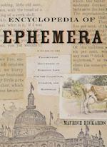 Encyclopedia of Ephemera