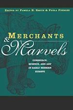 Merchants and Marvels af Paula Findlen, Pamela H Smith