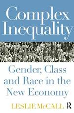 Complex Inequality (Perspectives on Gender)