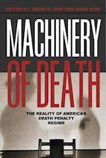 Machinery of Death af Christopher Hitchens, David R Dow, Mark Dow