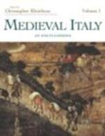 Medieval Italy (ROUTLEDGE ENCYCLOPEDIAS OF THE MIDDLE AGES, nr. 9)