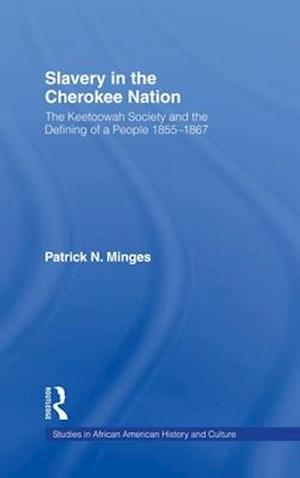 Slavery in the Cherokee Nation