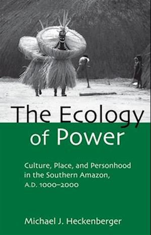 The Ecology of Power