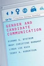 Gender and Candidate Communication (Gender Politics, Global Issues)