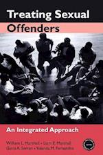 Treating Sexual Offenders (Practical Clinical Guidebooks)