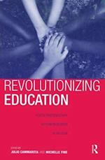 Revolutionizing Education : Youth Participatory Action Research in Motion